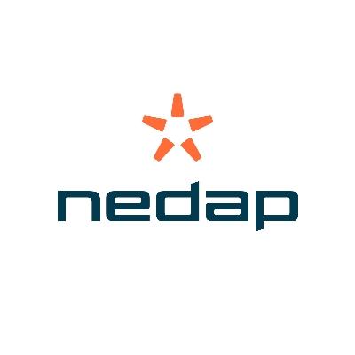 Logo van Nedap