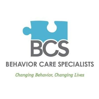 Behavior Care Specialists, Inc logo