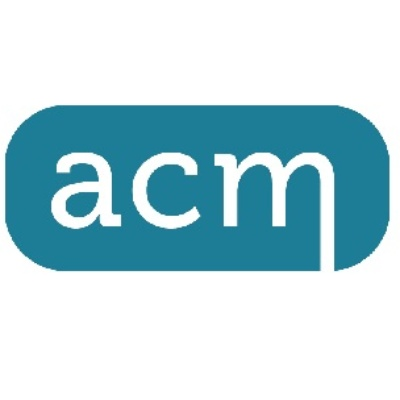 ACM Management Inc. logo