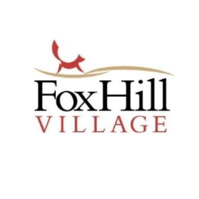 Fox Hill Village logo