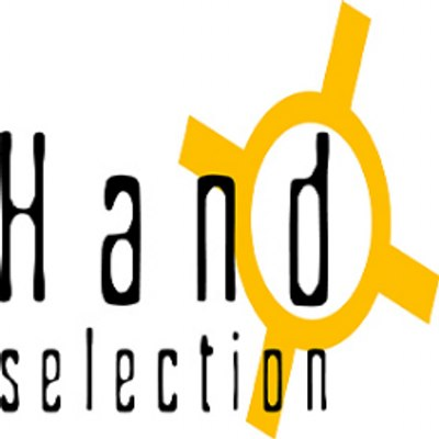 logotipo de la empresa Hand Selection