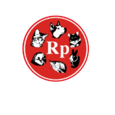 RAJA PETSHOP logo