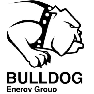 Bulldog Energy Group logo