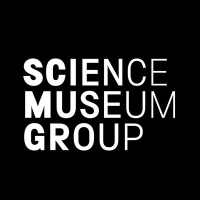 Science Museum Group logo