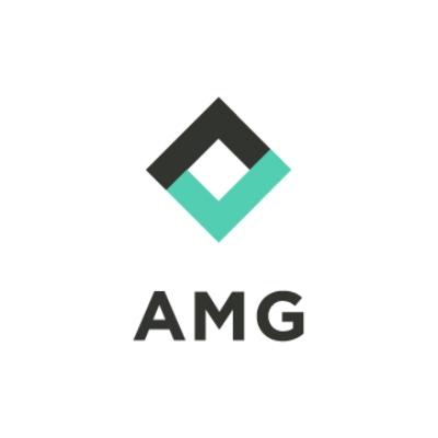 AMG RECRUITING GmbH-Logo