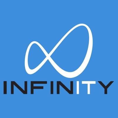 Infinity, Inc. logo