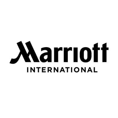 logotipo de la empresa Marriott International, Inc.
