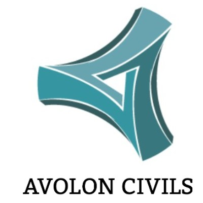 Avolon Civils logo