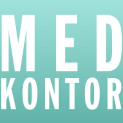 MED KONTOR GmbH-Logo