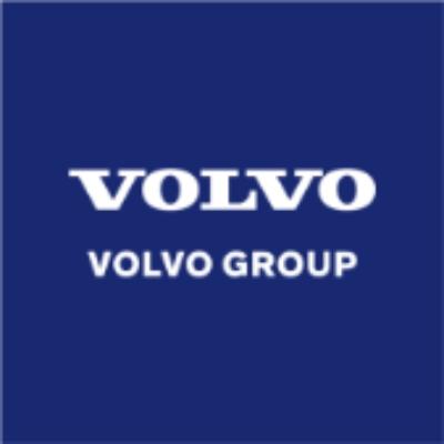 Logo firmy - Volvo