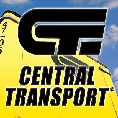Logo Central Transport