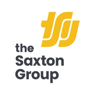 The Saxton Group logo