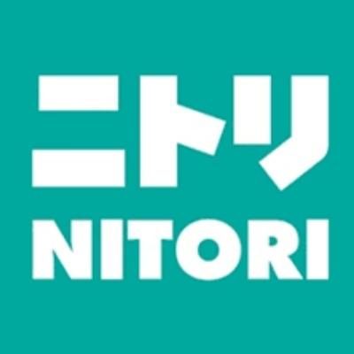 株式会社ニトリのロゴ