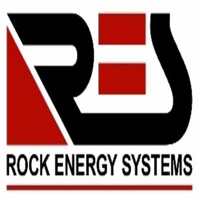 Rock Energy Systems logo
