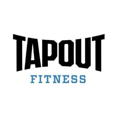 Tapout Fitness logo