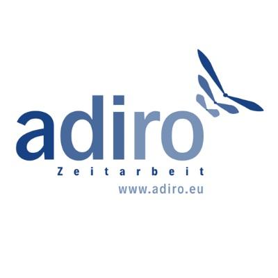 ADIRO GmbH-Logo