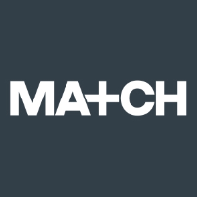 Match Marketing logo