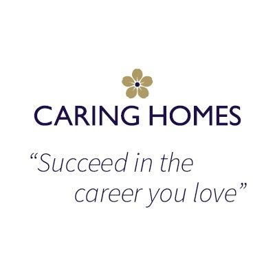 Caring Homes Group logo