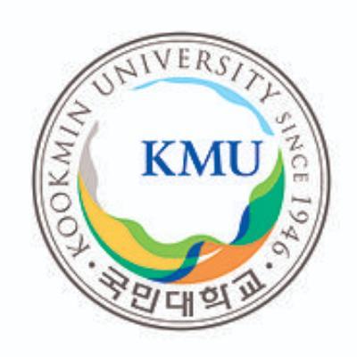 국민대학교 logo