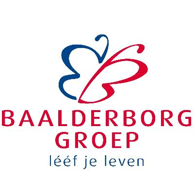 Logo van Baalderborg Groep