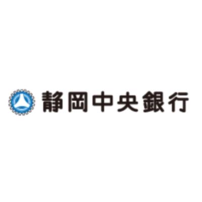 静岡中央銀行のロゴ