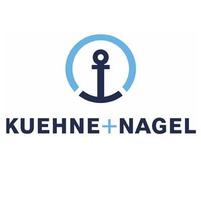 Kuehne+Nagel-Logo
