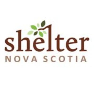 Shelter Nova Scotia logo