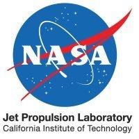 JPL/NASA logo