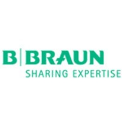 B. Braun Medical Inc logo