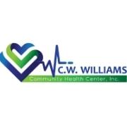 The C. W. Williams Community Health Center, Inc. logo