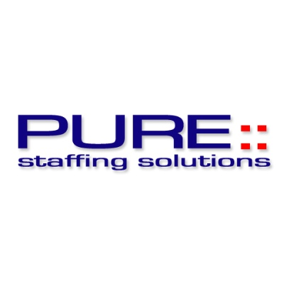 Pure Staffing Solutions Inc. logo