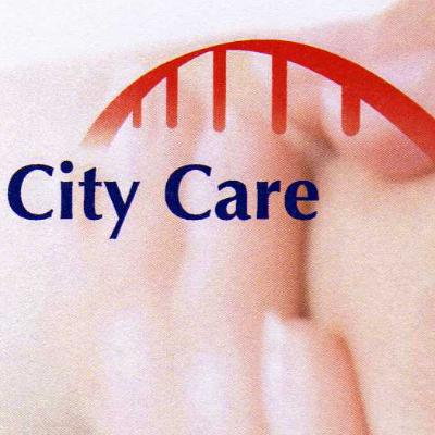City Care Sunderland ( Limited) logo
