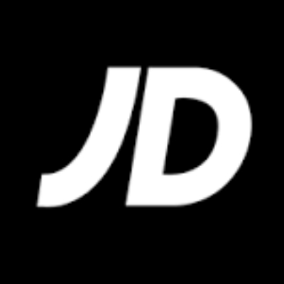 JD Sports Fashion company logo