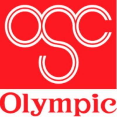 株式会社Olympicのロゴ
