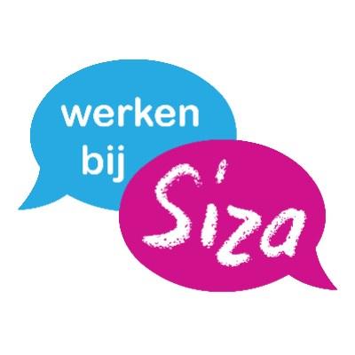 Logo van Siza