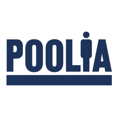 Poolia logo