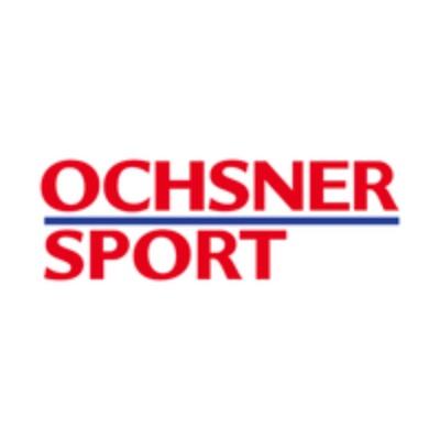 Logo Ochsner Sport