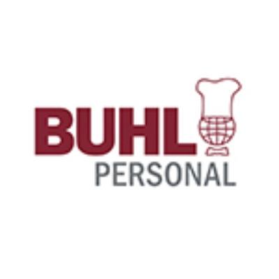 BUHL Personal GmbH-Logo