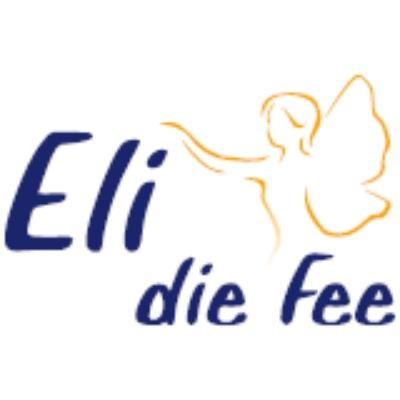 Eli die Fee-Logo