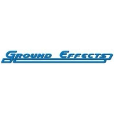 GROUND EFFECTS LTD logo