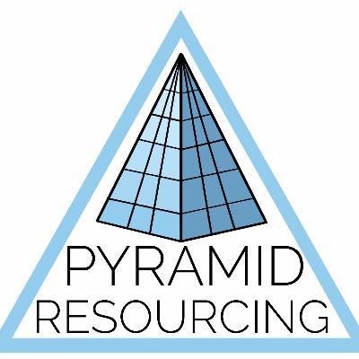 Pyramid Resourcing Ltd logo