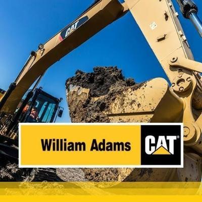 William Adams logo