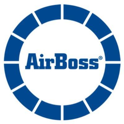 Logo AirBoss of America