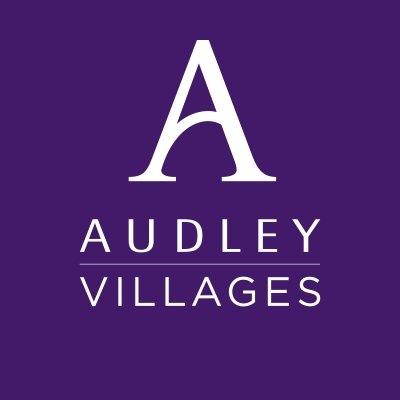 Audley Villages logo