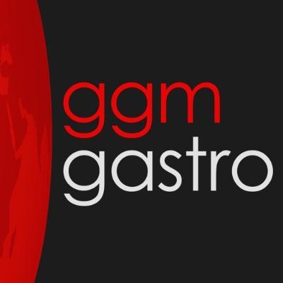 GGM Gastro International GmbH-Logo