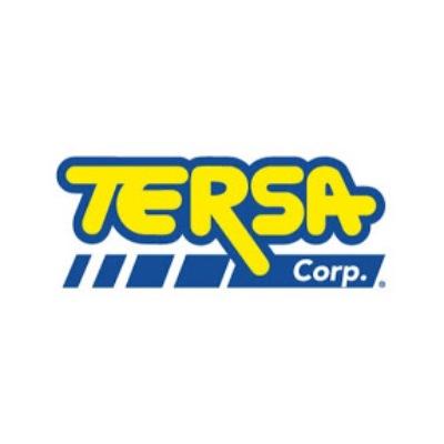 logotipo de la empresa Grupo Tersa