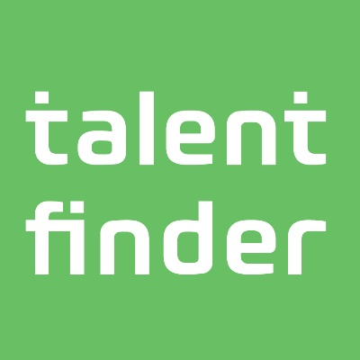 Talent Finder logo