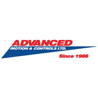 Advanced Motion & Controls Ltd. logo