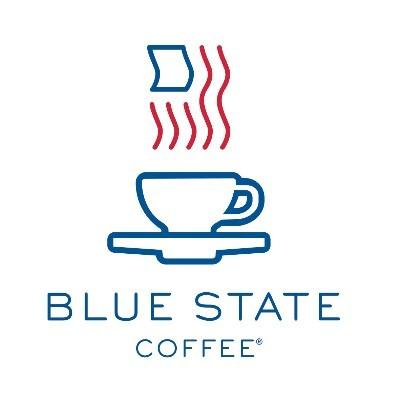 Blue State Coffee logo