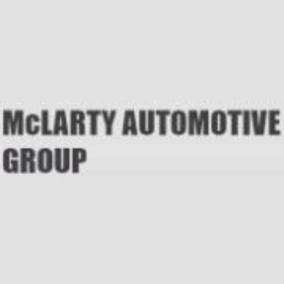 McLarty Automotive Group logo